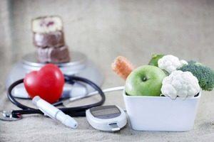 Контролирование сахара при употреблении пищи