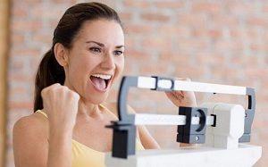 Уменьшение веса
