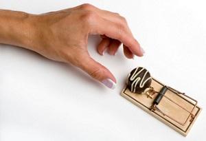 Ловушка сахарной болезни