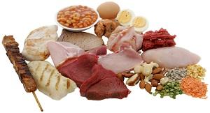 Холестериновые продукты