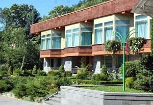Центр медицинской реабилитации «Луч»