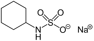 Соль цикламовой кислоты