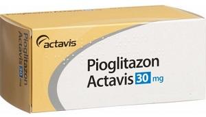 Пиоглитазон
