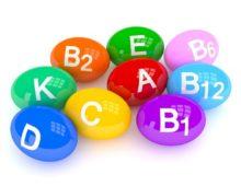 Какие витамины необходимо принимать в первую очередь