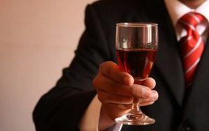 При диабете можно пить вино и пиво