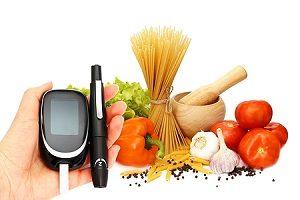 Питание и контроль гликемии