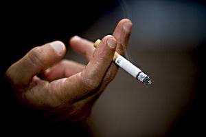 Курение - причина многих заболеваний