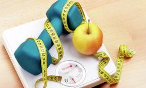Физические упражнения и питание