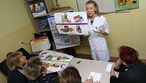 Обучение пациентов