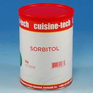 Форма выпуска Сорбитола