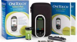 OneTouch Select Plus Flex