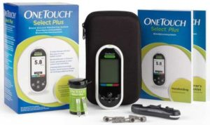 OneTouch Select Plus Flex